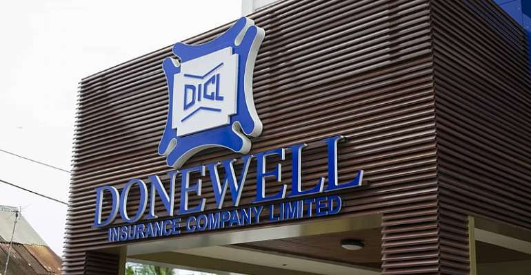 Donewell Insurance Poised For Unprecedented Growth