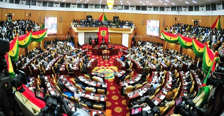Apply Wisdom When Going For Chinese Loans – Forest Watch Ghana Tells Gov't