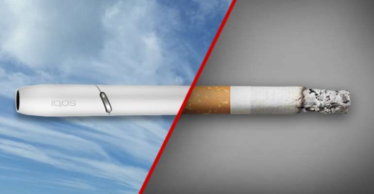 Tobacco Entrepreneurs 'Vow' To Stop Campaign Against Tobacco