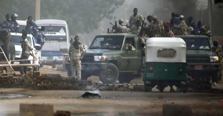 Ashraf Shazly / AFP