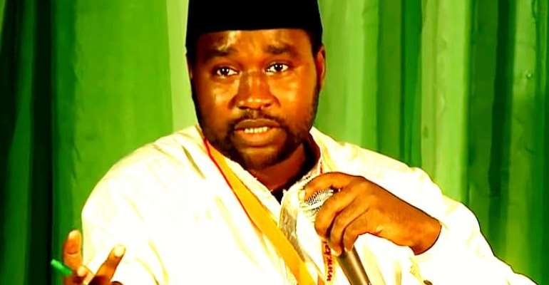Mubarak Bala, the President of the Humanist Association of Nigeria, was arrested yesterday in Kaduna, Northern Nigeria.