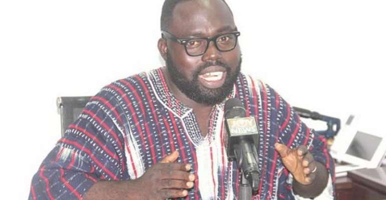 'We'll Kill Each Other' Comment Was A Conditional Statement – Otukunor