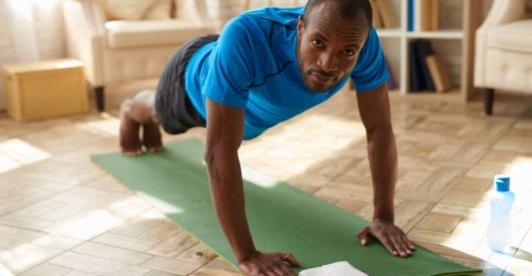 Herbalife Nutrition Ghana Shares Valuable Tips On Physical Activity