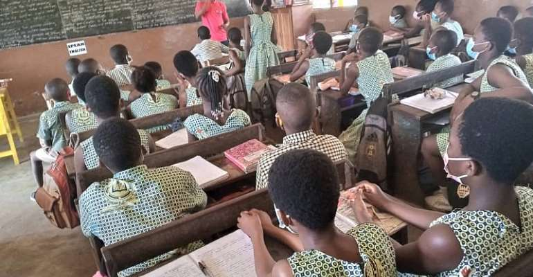 Citizenship Week To Inculcate Unto The Youth A Sense Of Patriotism -Obuasi East Ncce