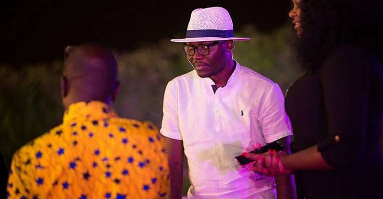 Shatta Wale Must Be Called To Order – Arnold