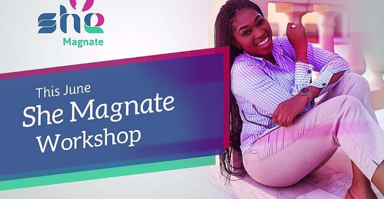 The She Magnate Entrepreneurship Programme: Developing The Next Generation Of Women Entrepreneurs