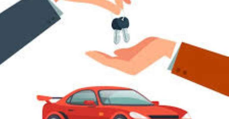 Factors To Consider When Buying A New Vehicle.