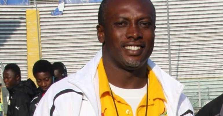 Former Hearts of Oak Trainer Yaw Preko Appointed As Ghana U-20 Coach