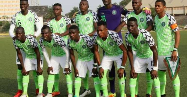 FIFA U-20 World Cup: Nigeria Players Refuse To Leave Their Hotel Rooms Over Unpaid Bonuses