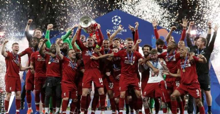 Club World Cup: Liverpool To Play Tournament In Qatar In December