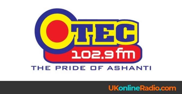 OTEC FM grabs GJA'S Life Achievement Award