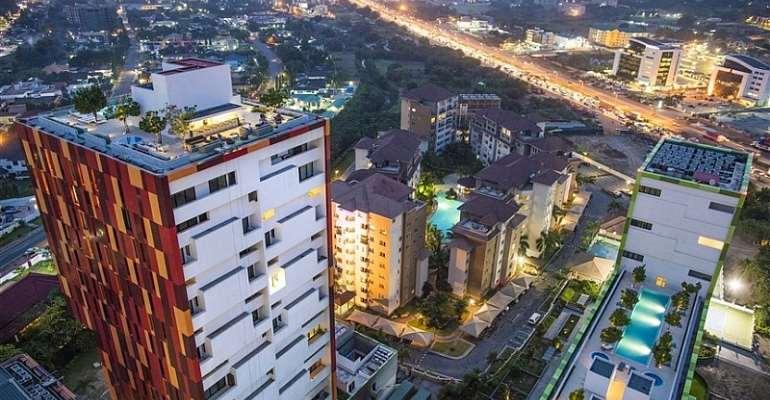 Ghana Tourism Authority closes down Villaggio Vista, Airport Side Hotel