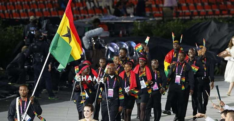 2023 Africa Games To Go Ahead As Planned – MOYS