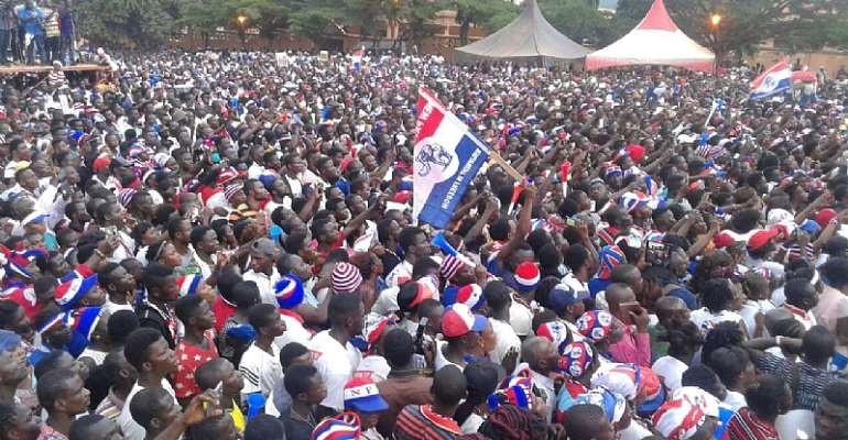 NPP Primaries To Kick Off On June 20 At 7am
