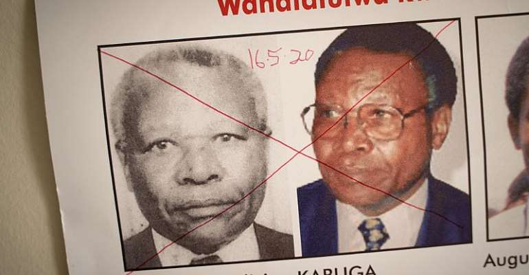 Shadow of Rwanda genocide suspect Kabuga looms over Kenyan families