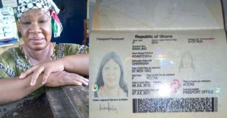 Woman arrested over fraud and forgery