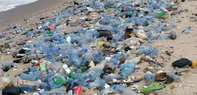Let's Beat Plastic Pollution!