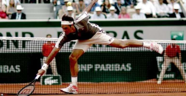 Federer Sets Up French Open Semi-Final With Nadal