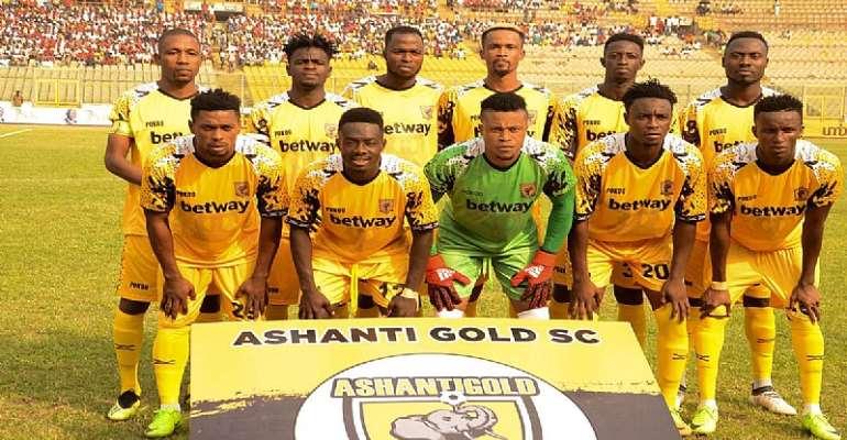 Ashgold Ready To Represent Ghana In Africa Next Season – Coach Duah Confirms