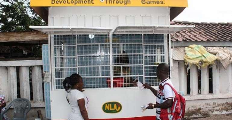 NLA Licenses Five Private Sector Lotto Operators under Act 844