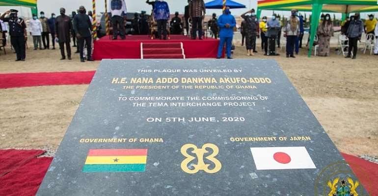 Mahama Infrastructure Development Was Fantasy – Akufo-Addo