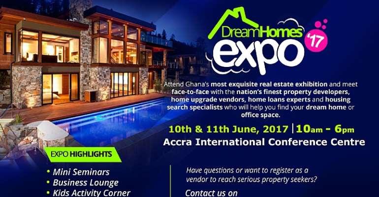 meQasa to Launch Dream Homes Expo Housing Fair Event