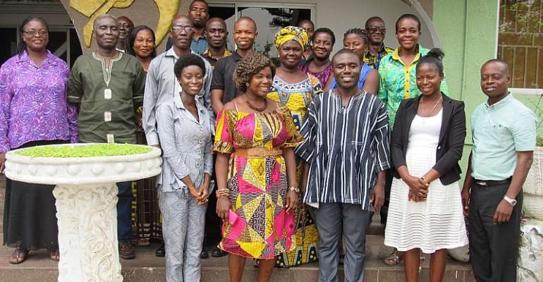 2 NGOs To Support Single Mothers, Orphans And Vulnerable Children