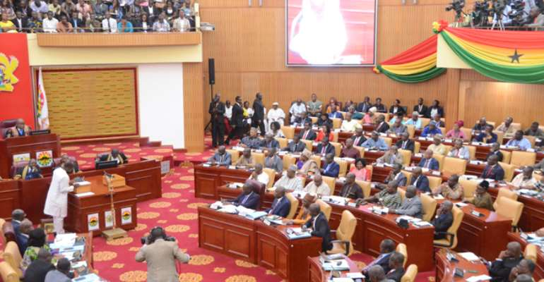 MPs Wish BECE Candidates Success
