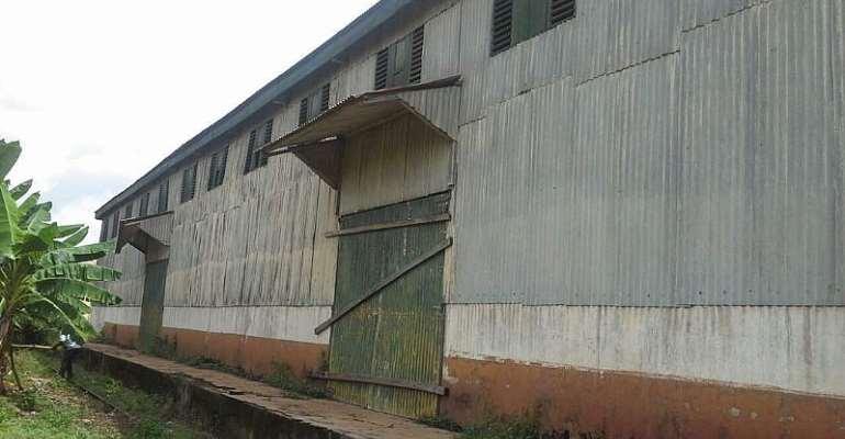 Work To Begin On Revamp Of 100,000 metric Tons Capacity Warehouse