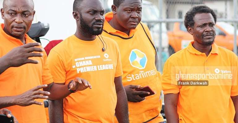 Berekum Chelsea wants GH¢15,000 compensation from Ghana FA and StarTimes