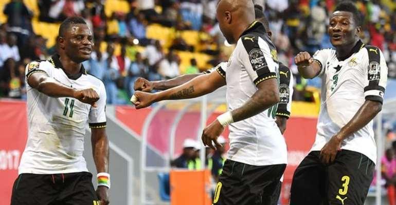 Ghana to adopt possessive brand of football