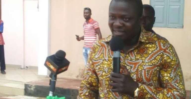 Go'vt will eliminate Kwahu normadic herdsmen menace - Abetifi MP