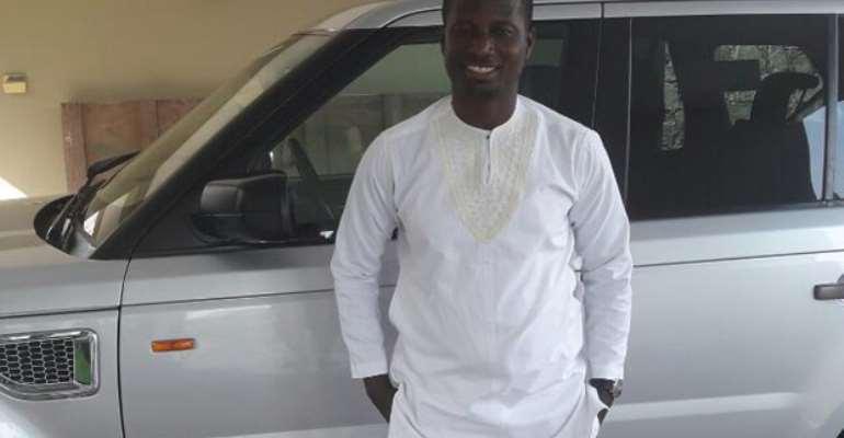 HON Emmanuel Atta Ofori Snr