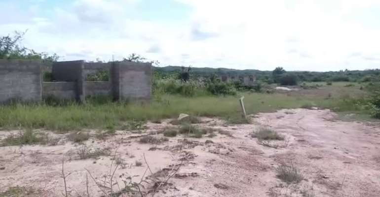 Gov't to construct Airstrip in Cape Coast