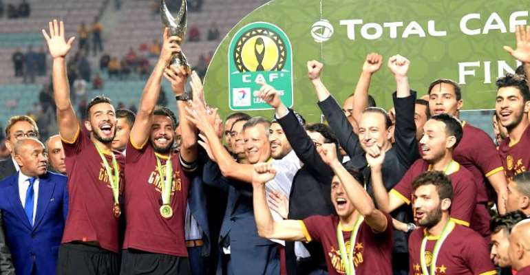 CAFCL: We Will Not Return Champions League Trophy And Medals – Esperance