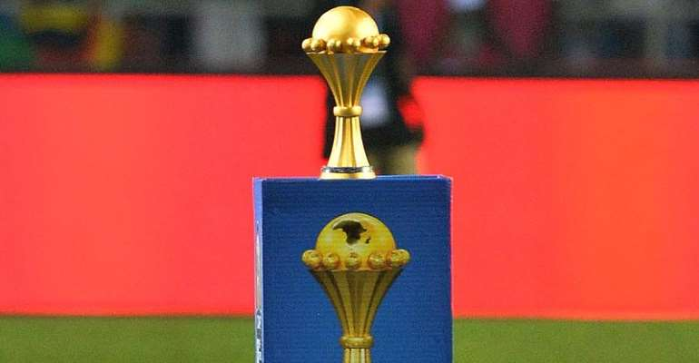 AFCON 2019: Prize Money For AFCON Winner Announced