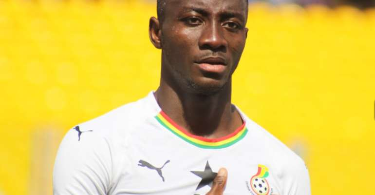 AFCON 2019: Musah Nuhu Ruled Out Of Ghana Squad With Injury
