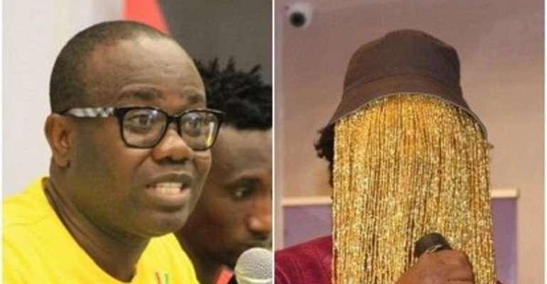 Anas Exposé Has Not Help Ghana Football - Coach Opele Boateng