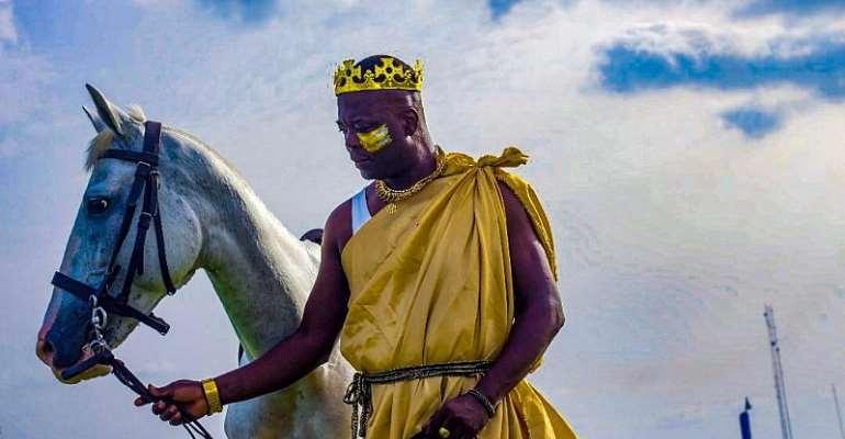 Legendary media personality, Engr Babatunde Faluyi marks his birthday with stunning shoots