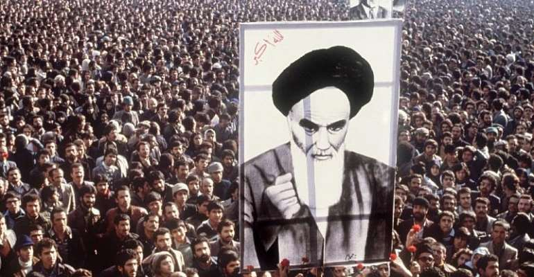 The legacy of Iran's Khomeini 30 years after his death