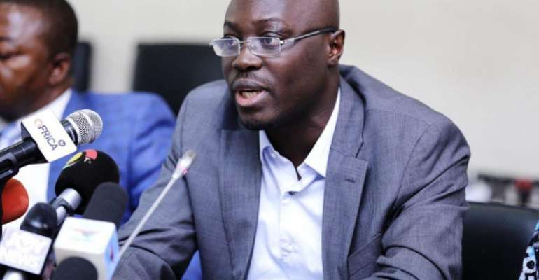 Akufo-Addo Owes Ghanaians Explanation For ¢80b Debt—Minority