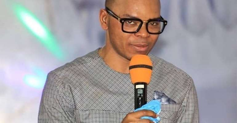 [Video] I'm Richer Than Rev. Obofuor, Otabil, And Others—Obinim