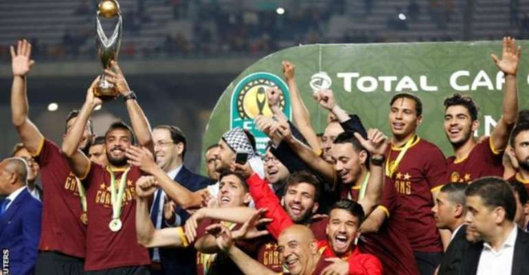 African Champions League: Esperance To Fight Replay As Wydad Happy With Ruling