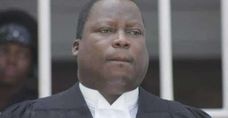 Disqualified Lawyer Philip Addison