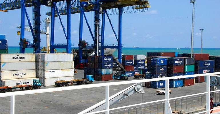 Ghana Ports Authority Arrests 'Coronavirus Vessel'