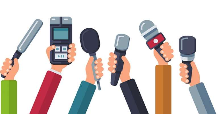 Independent Media And Journalists Should Be Allowed To Cover Somali Parliament's Joint Session