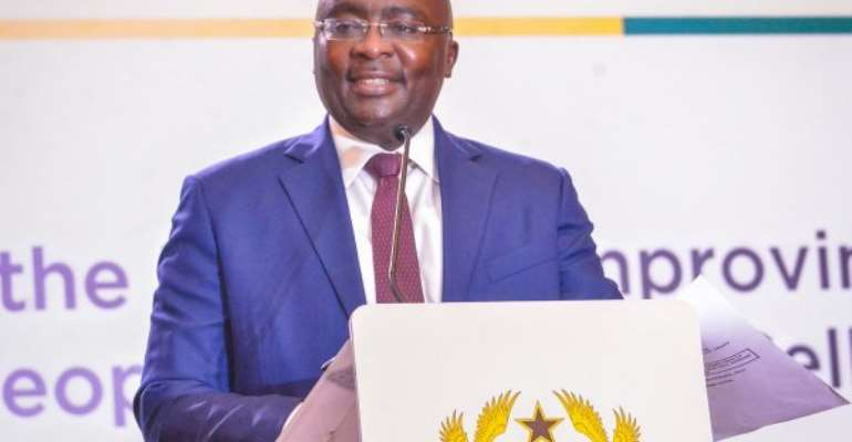 Bawumia To Launch Digital Platform For Accessing Govt Services Monday