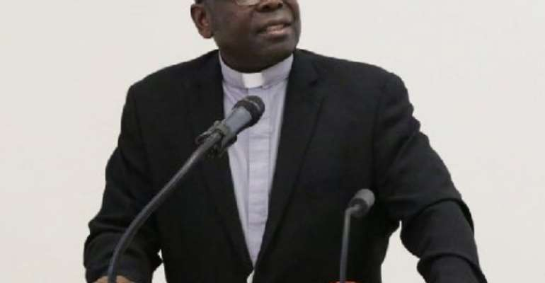 E.P. Church To Form Taskforce For Reopening Of Chapels