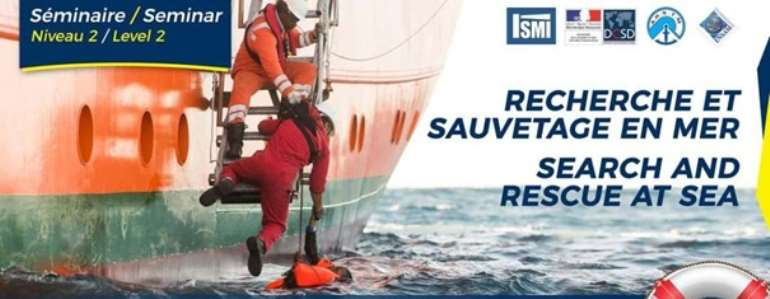 ISMI set to hold level 2 training on search and rescue at sea
