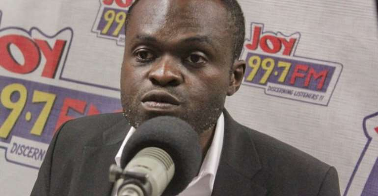 Sosu saga: Lawyers must be allowed to advertise- Lawyer